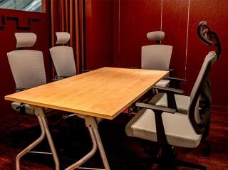 貸会議室~ミーティングルーム(5~6名)から 最大30名まで可
